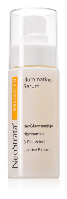 NeoStrata Enlighten sérum iluminador para pele com hiperpigmentação