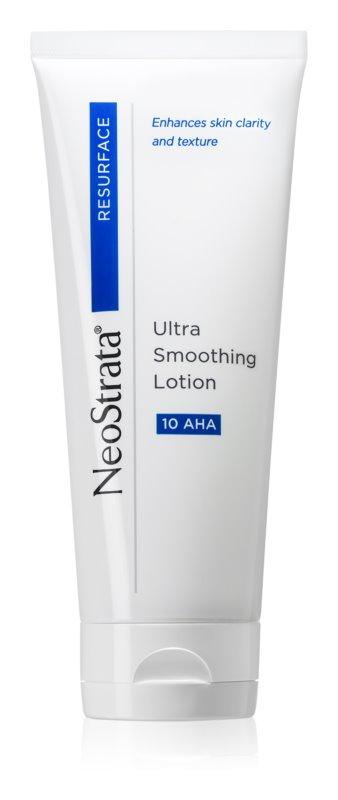 NeoStrata Resurface vyhlazující tělové mléko