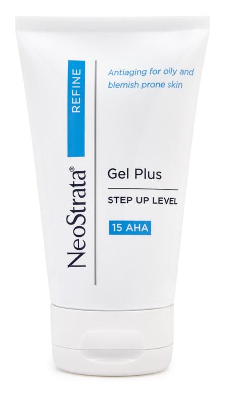 NeoStrata Refine exfoliačný gél pre problematickú pleť