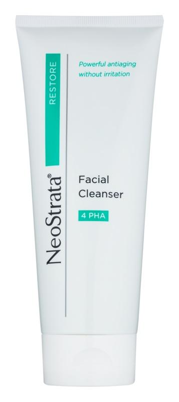 NeoStrata Restore čisticí gel na obličej