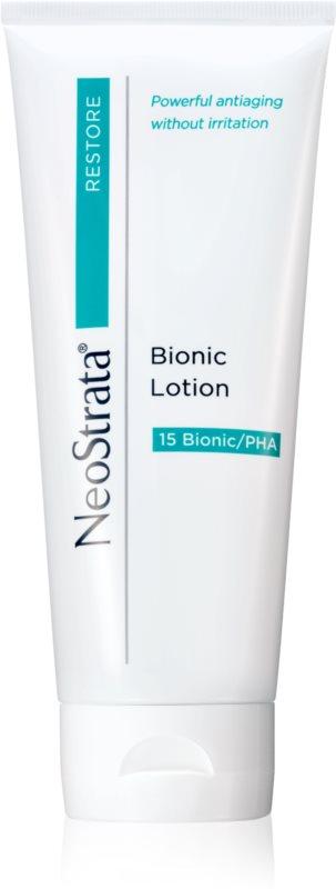 neostrata restore lait doux hydratation intense pour peaux s ches tr s s ches. Black Bedroom Furniture Sets. Home Design Ideas