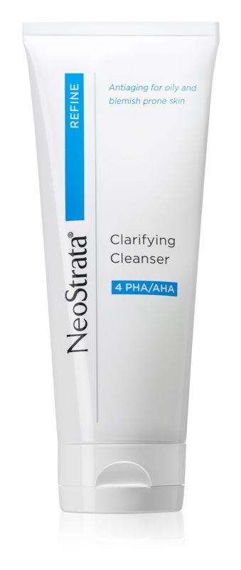 NeoStrata Refine čisticí gel pro mastnou pleť