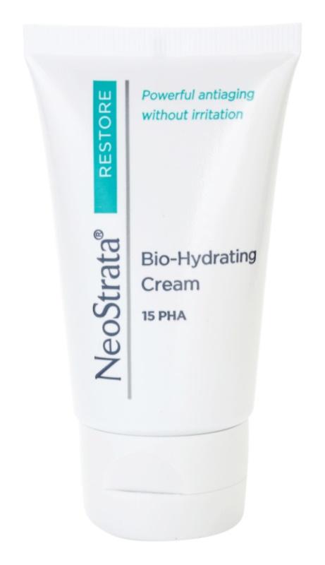 NeoStrata Restore regenerační krém s hydratačním účinkem
