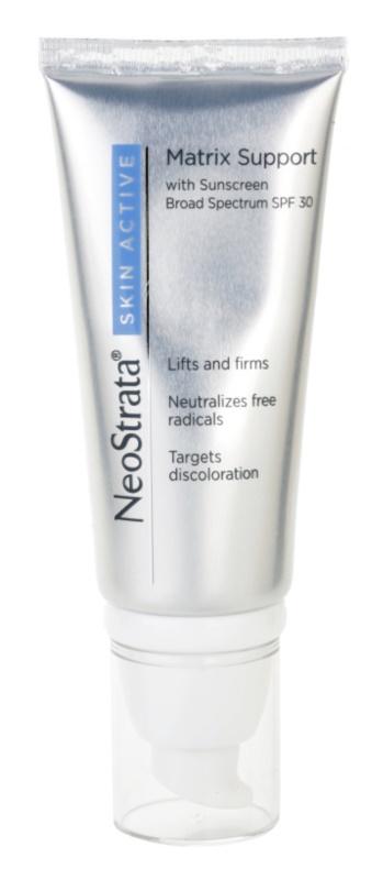 NeoStrata Skin Active denní obnovující krém SPF 30