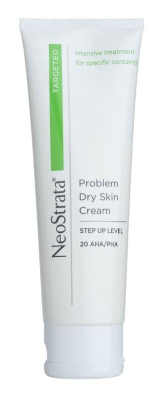 NeoStrata Targeted Treatment zvláčňující krém na problematická suchá místa