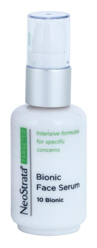 NeoStrata Targeted Treatment serum rozjaśniające i odnawiające o dzłałaniu nawilżającym