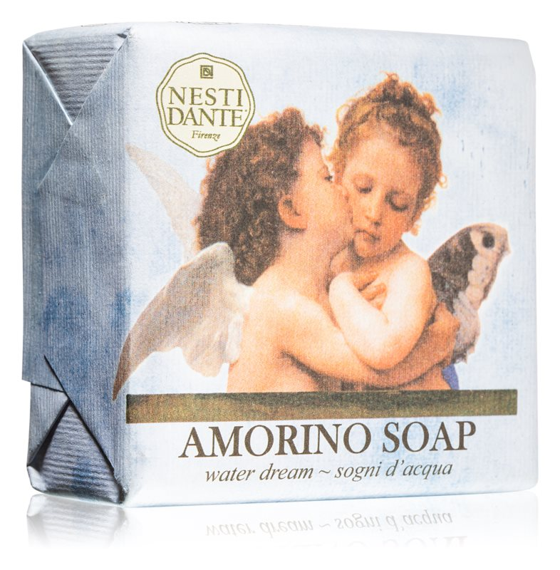 Nesti Dante Amorino Water Dream luxusné mydlo