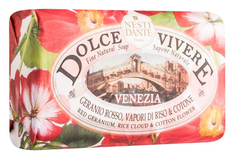 Nesti Dante Dolce Vivere Venezia săpun natural