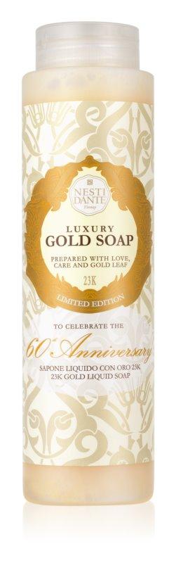 Nesti Dante Gold sprchový gel