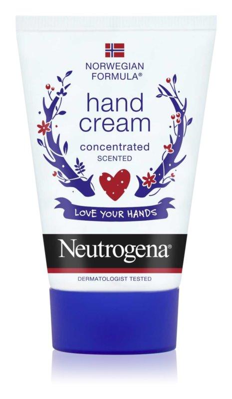 Neutrogena Hand Care creme de mãos