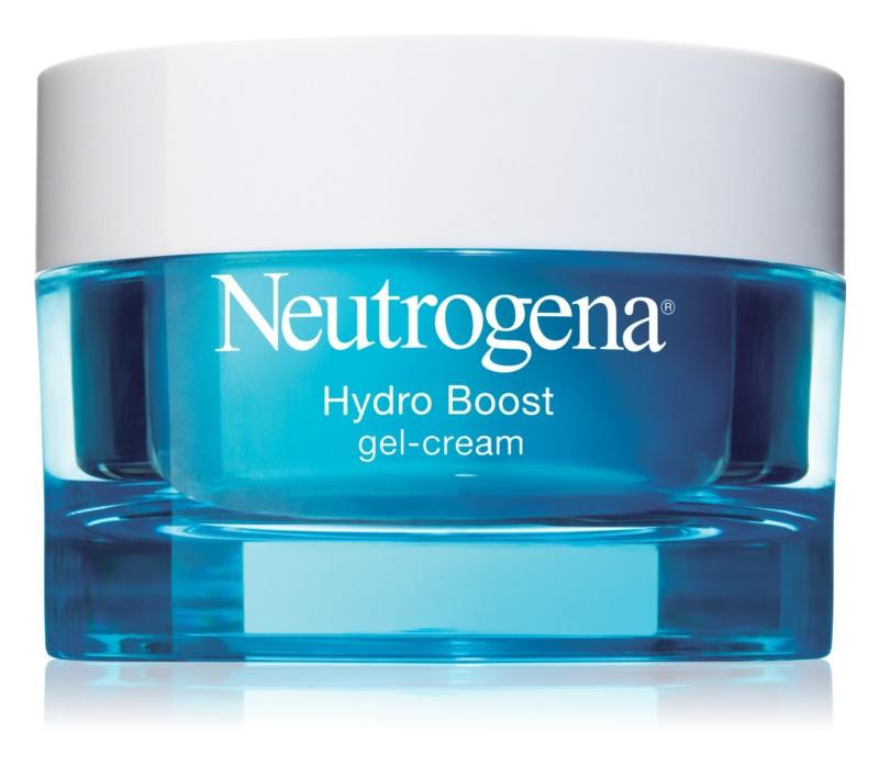 Neutrogena Hydro Boost® Face feuchtigkeitsspendende Gesichtscreme