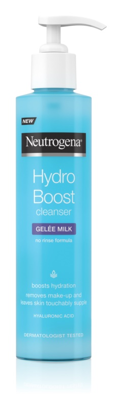 Neutrogena Hydro Boost® Face Claeansing Milk