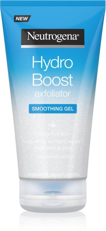 Neutrogena Hydro Boost® Face vyhlazující pleťový peeling