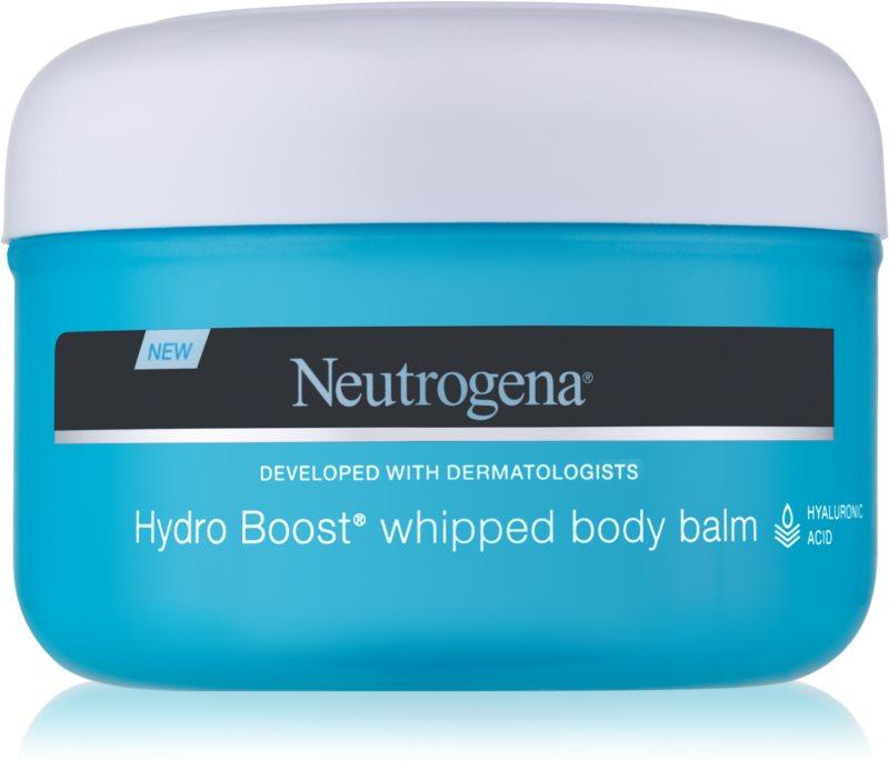 Neutrogena Hydro Boost® Body Körper-Balsam