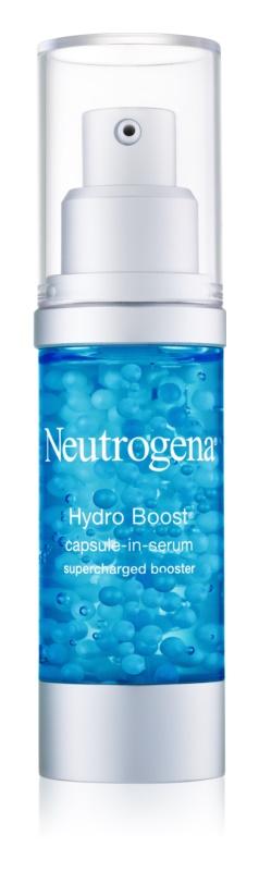 Neutrogena Hydro Boost® Face ser de piele intens hidratant
