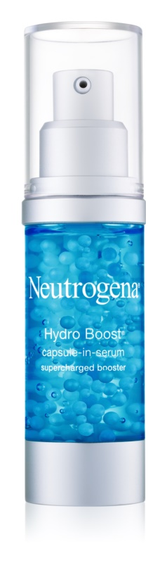 Neutrogena Hydro Boost® Face інтенсивна зволожуюча сироватка для обличчя