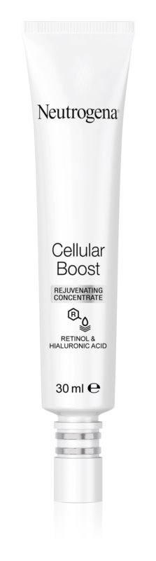 Neutrogena Cellular Boost pomlajevalni serum za obraz