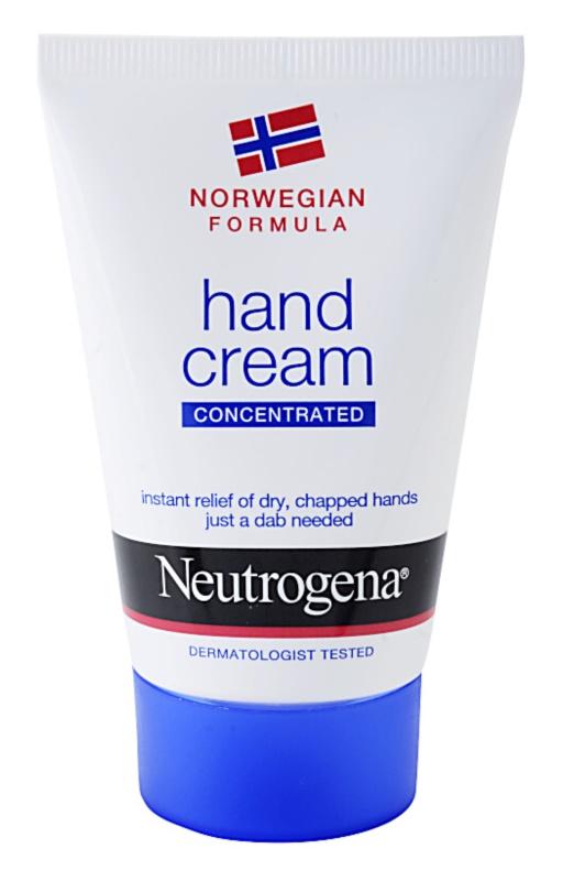 Neutrogena Hand Care Handcreme