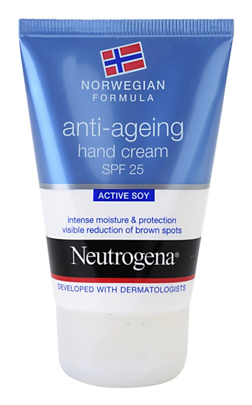 Neutrogena Hand Care krema za roke proti staranju
