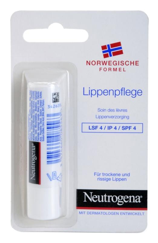 Neutrogena Lip Care balzam za ustnice z blisterjem