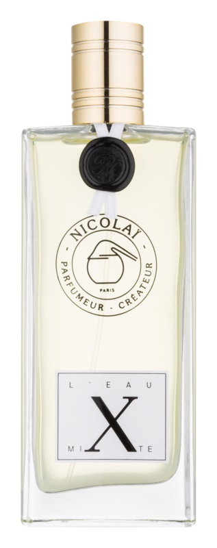 Nicolai L Eau Mixte eau de toilette unisex 100 ml