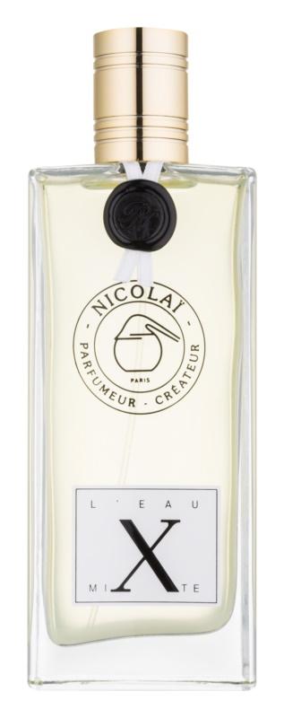 Nicolai L Eau Mixte toaletní voda unisex 100 ml