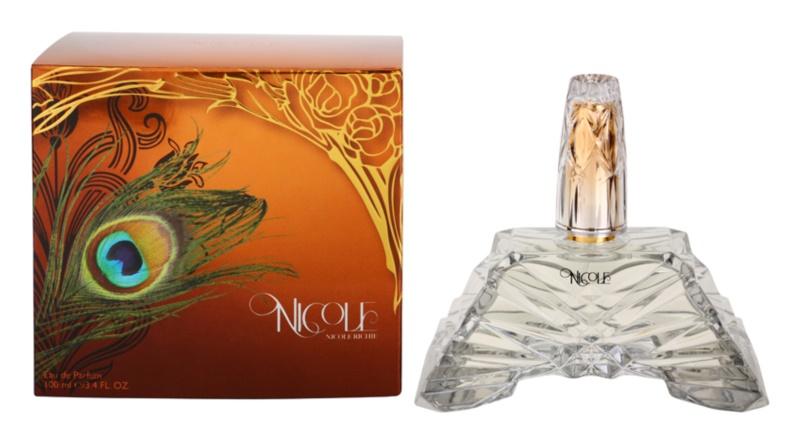 Nicole Richie Nicole Parfumovaná voda pre ženy 100 ml