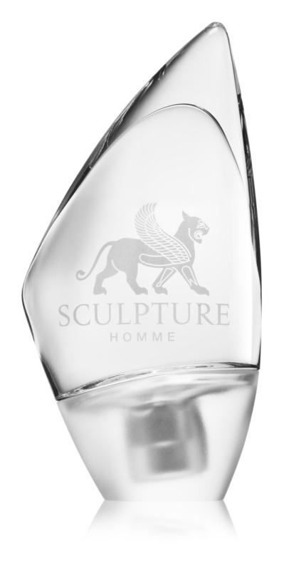 Nikos Sculpture pour Homme eau de toilette férfiaknak 100 ml
