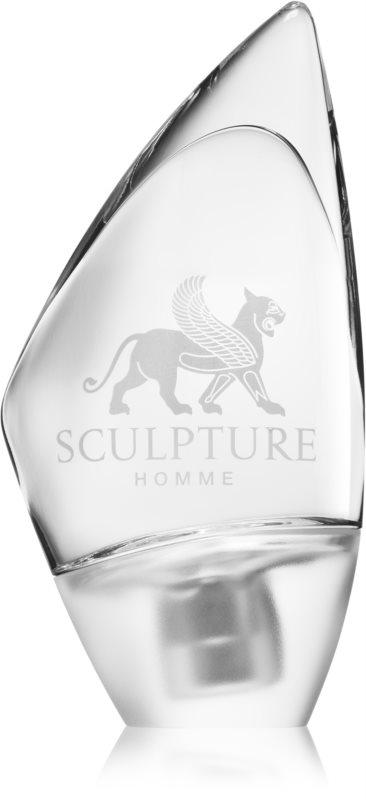 Nikos Sculpture pour Homme eau de toilette pentru barbati 100 ml