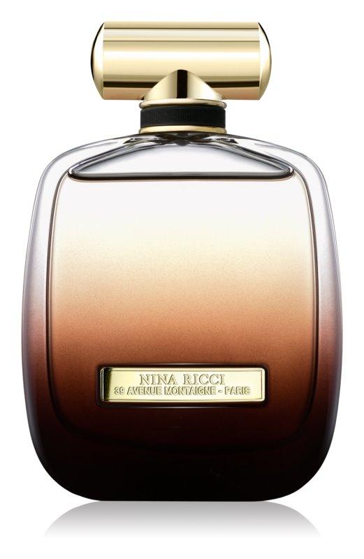 Nina Ricci L'Extase eau de parfum pentru femei 80 ml