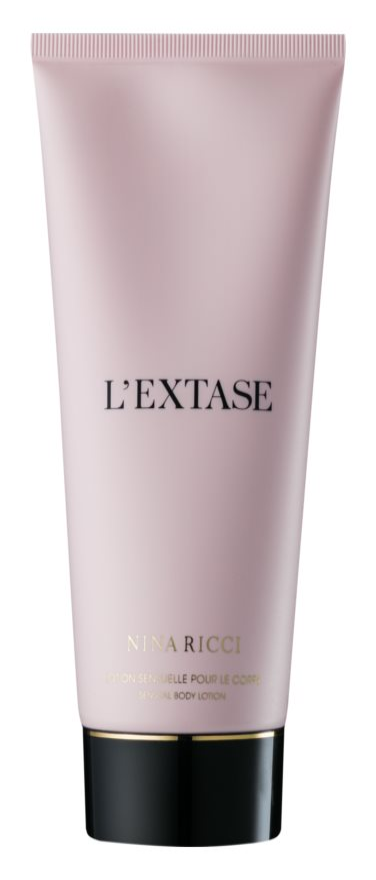 Nina Ricci L'Extase Body Lotion for Women 200 ml