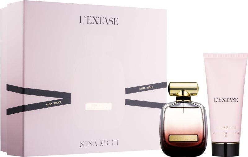 Nina Ricci L'Extase ajándékszett II.