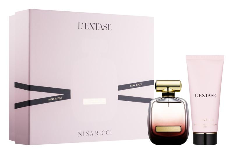 Nina Ricci L'Extase set cadou II.