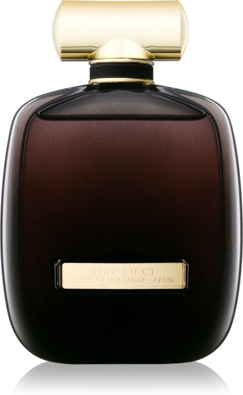 Nina Ricci L'Extase Rose Absolue Eau de Parfum Damen 80 ml