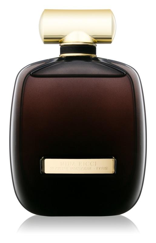 Nina Ricci L'Extase Rose Absolue parfumovaná voda pre ženy 80 ml