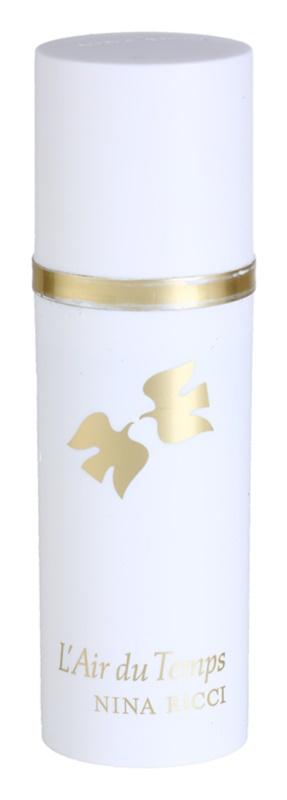 Nina Ricci L'Air du Temps Eau de Toilette für Damen 30 ml Reisespray