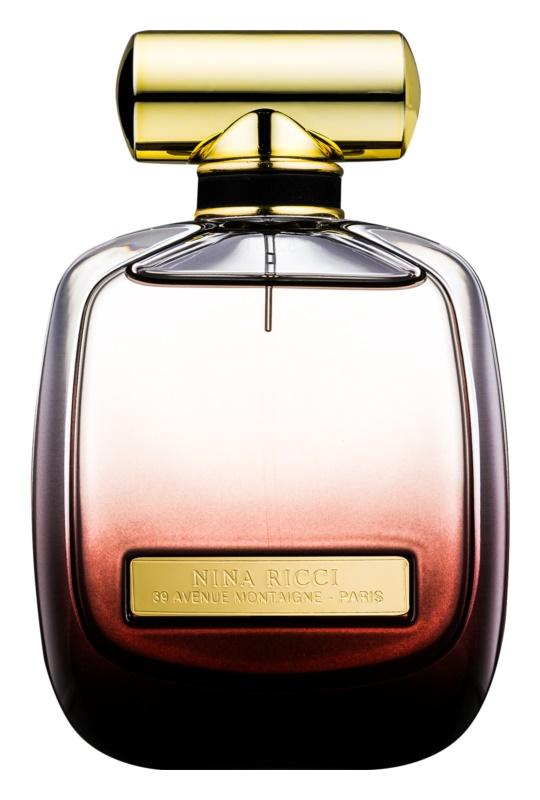 Nina Ricci L'Extase parfémovaná voda pro ženy 80 ml