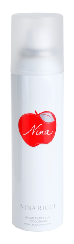 Nina Ricci Nina Deo Spray for Women 150 ml