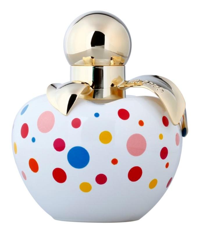 Nina Ricci Nina Pop eau de toilette pour femme 50 ml  10th Birthday Edition