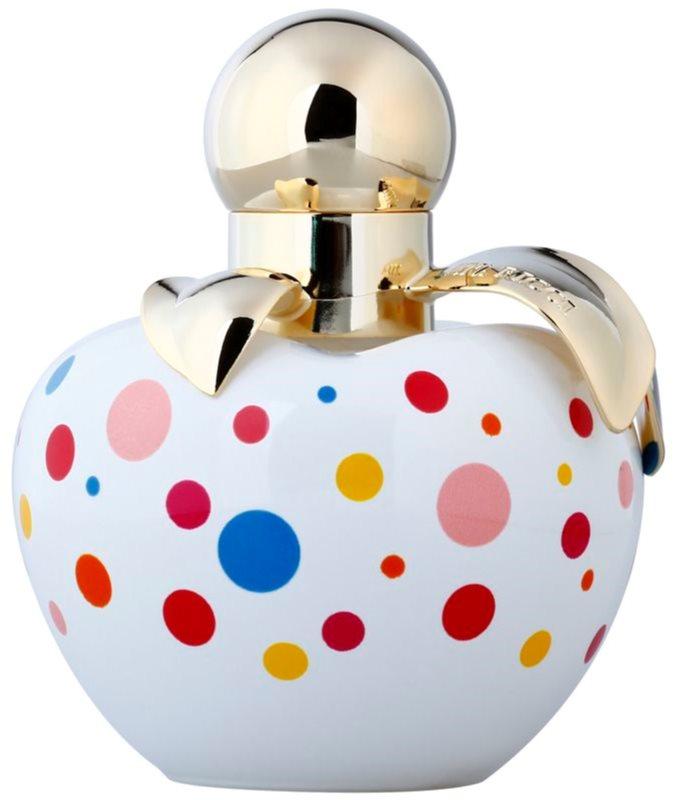 Nina Ricci Nina Pop toaletná voda pre ženy 50 ml  10th Birthday Edition