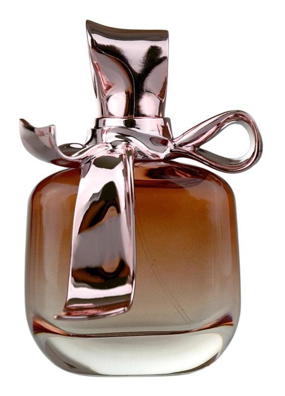 Nina Ricci Mademoiselle Ricci eau de parfum per donna 80 ml