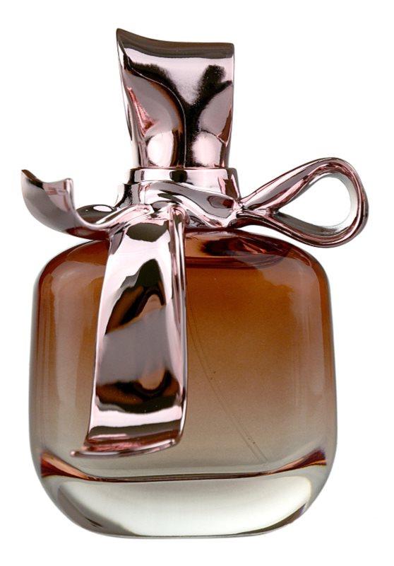 Nina Ricci Mademoiselle Ricci Parfumovaná voda pre ženy 80 ml