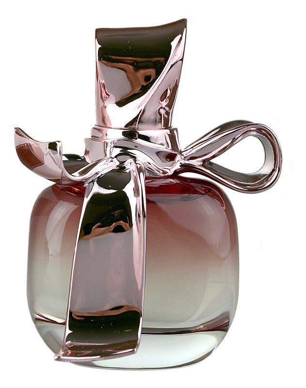 Nina Ricci Mademoiselle Ricci woda perfumowana dla kobiet 50 ml