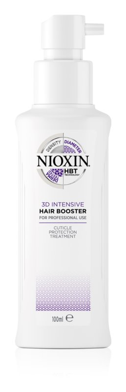 Nioxin Intensive Treatment Treatment For The Scalp For Fine Or Thinning Hair