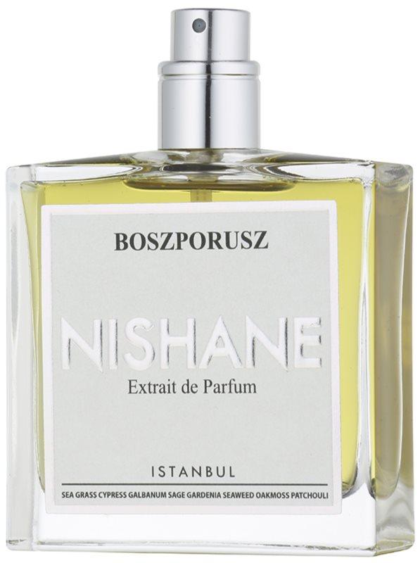 Nishane Boszporusz ekstrakt perfum tester unisex 50 ml