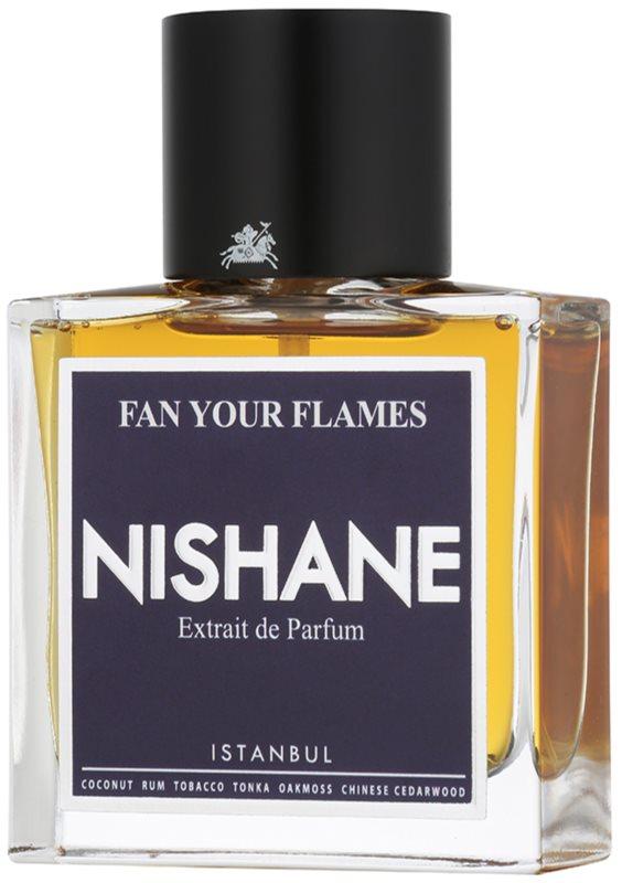 Nishane Fan Your Flames parfémový extrakt unisex 50 ml