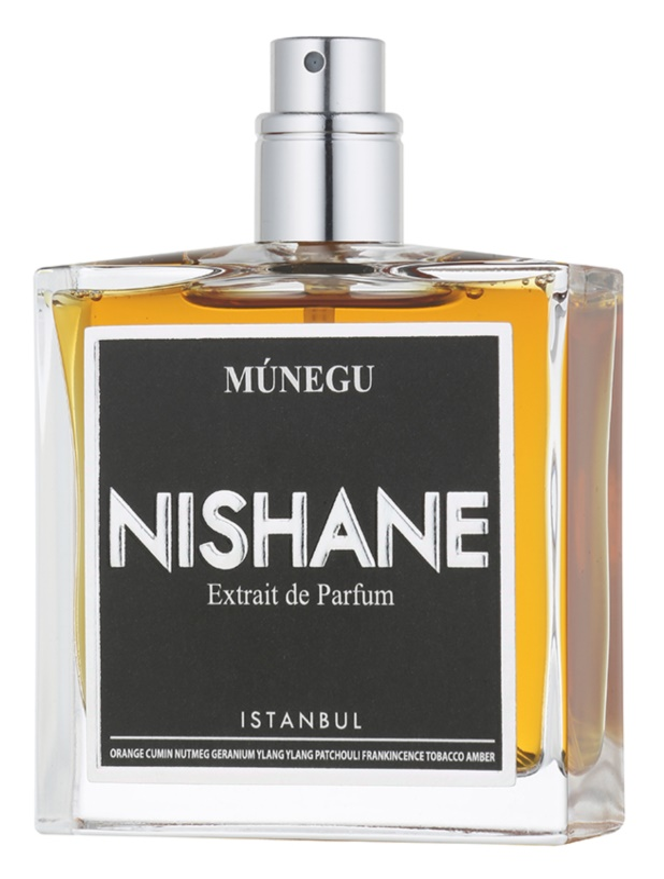 Nishane Múnegu парфюмен екстракт тестер унисекс 50 мл.