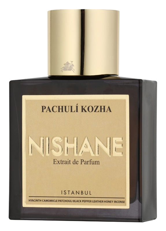 Nishane Pachuli Kozha extract de parfum unisex 50 ml