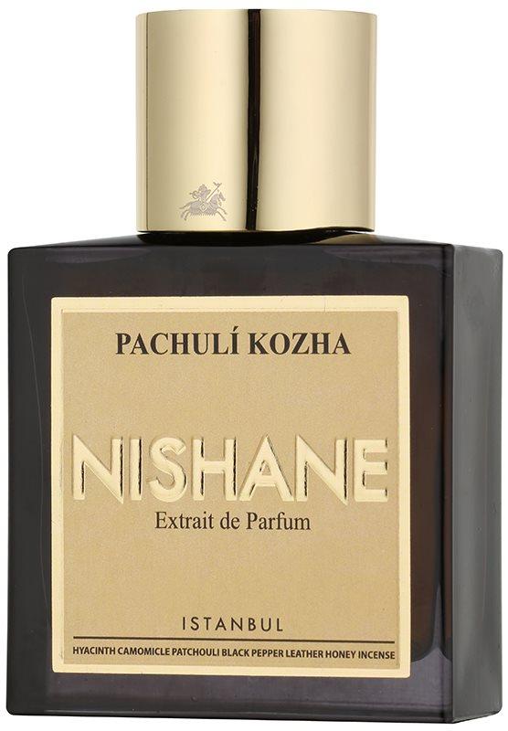 Nishane Pachuli Kozha Parfüm Extrakt unisex 50 ml