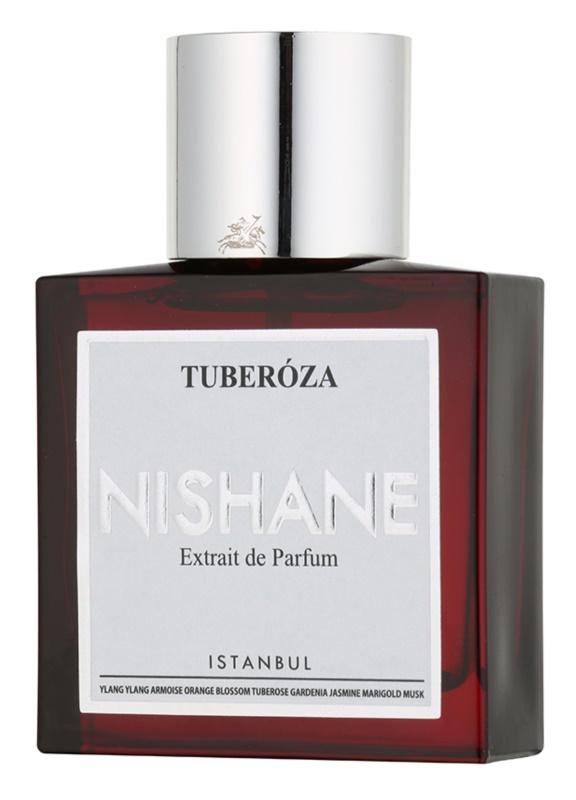 Nishane Tuberóza estratto profumato unisex 50 ml